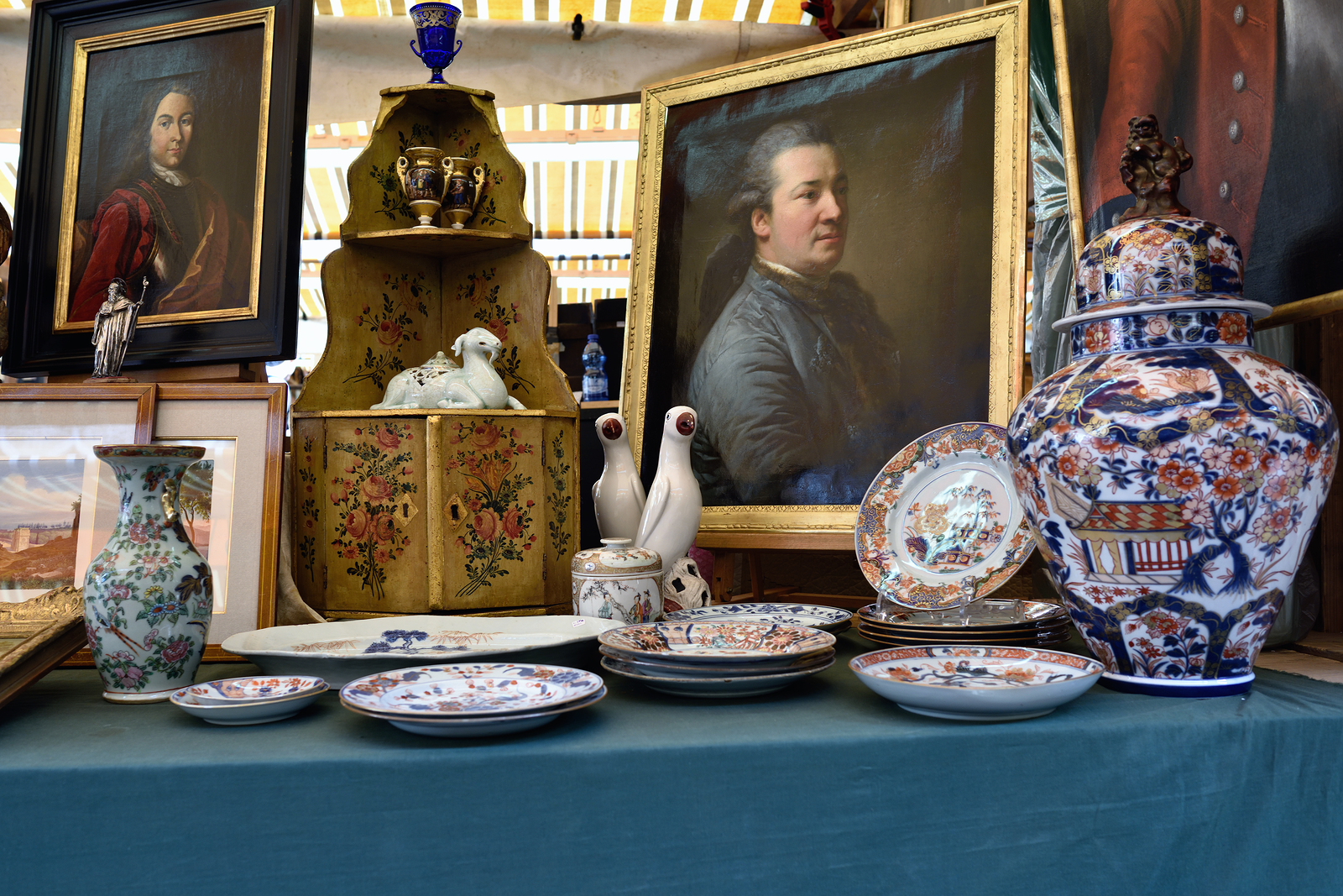 Why Work with Professional Fine Art Transportation Companies