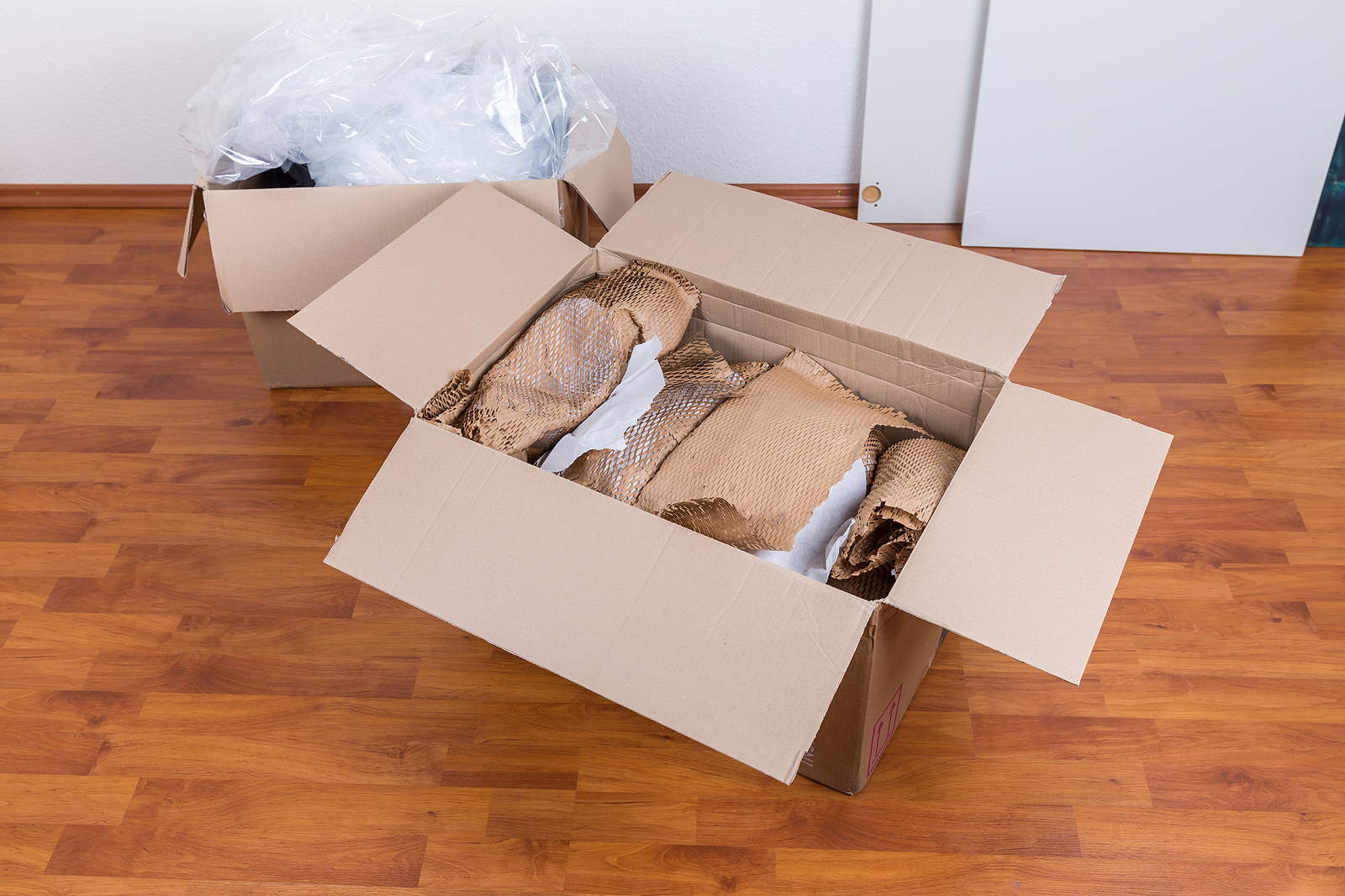 A Short Guide to Art Packing Materials