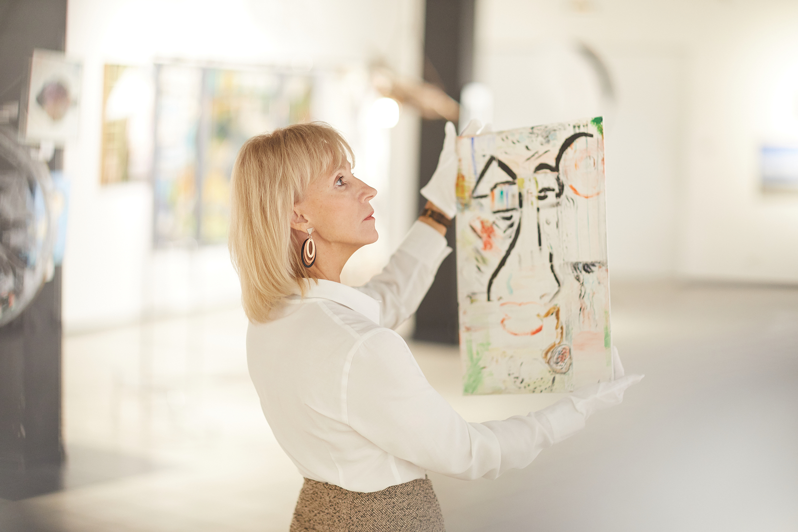Top 5 Tips from Professional Art Handlers