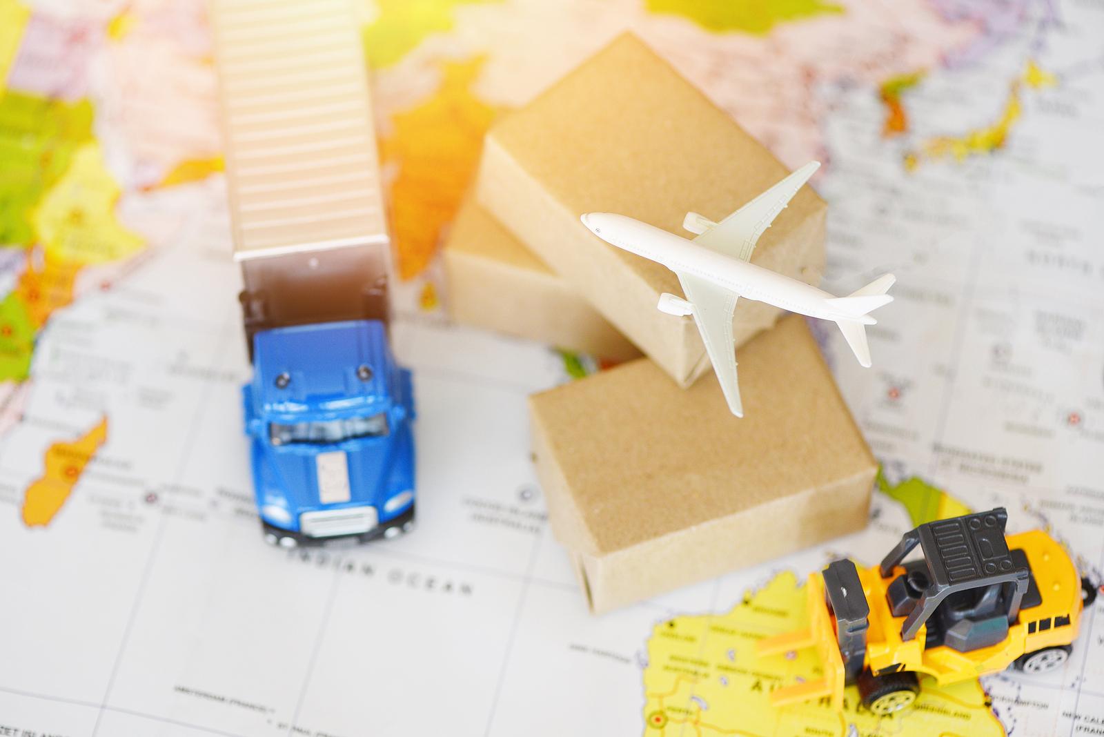 The Best Artwork Shipping Companies Worldwide