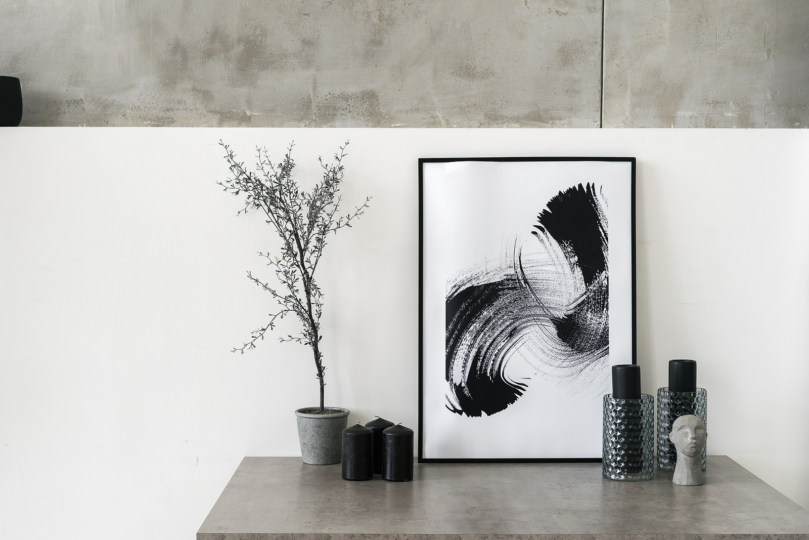 How to Ship Artwork Framed with Glass