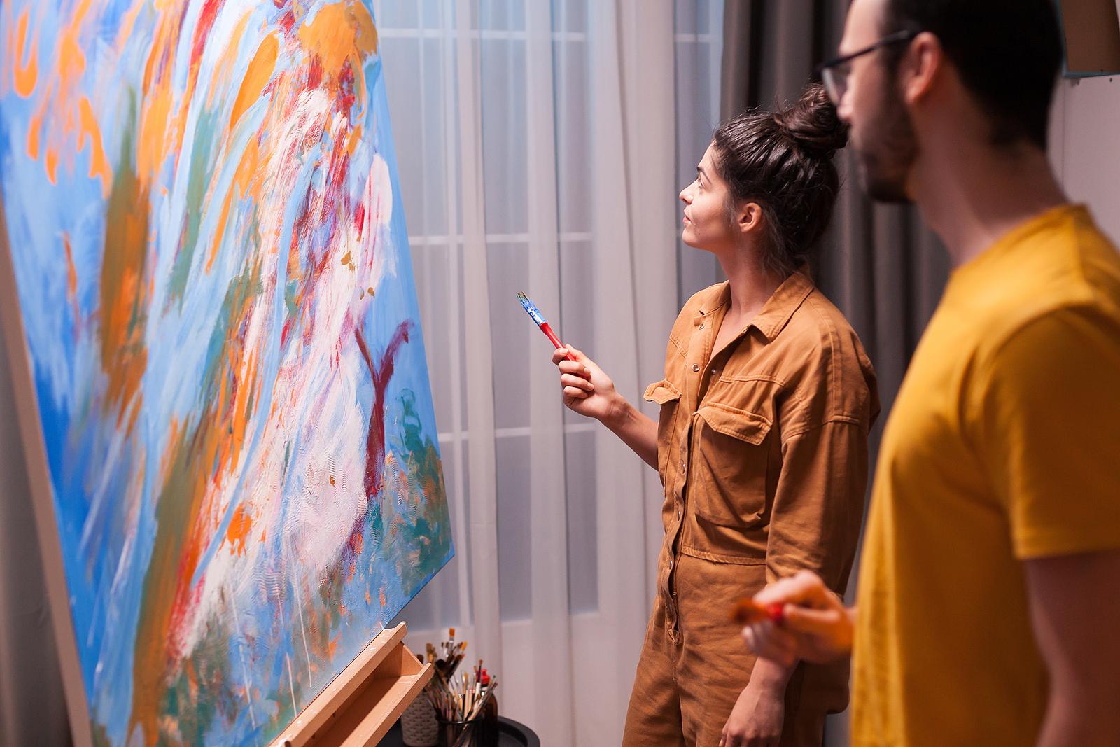 Top 5 Times You Need a FTop 5 Times You Need a Fine Art Moving Company