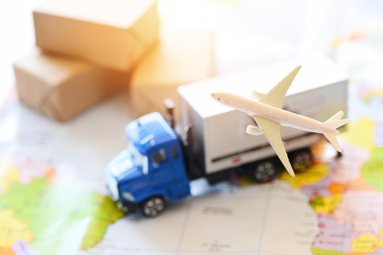 Top 5 Tips for Shipping Art Internationally