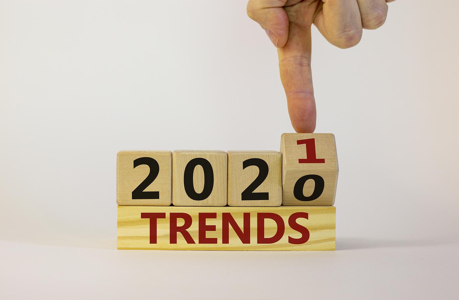 Fine Art Industry Trends 2021