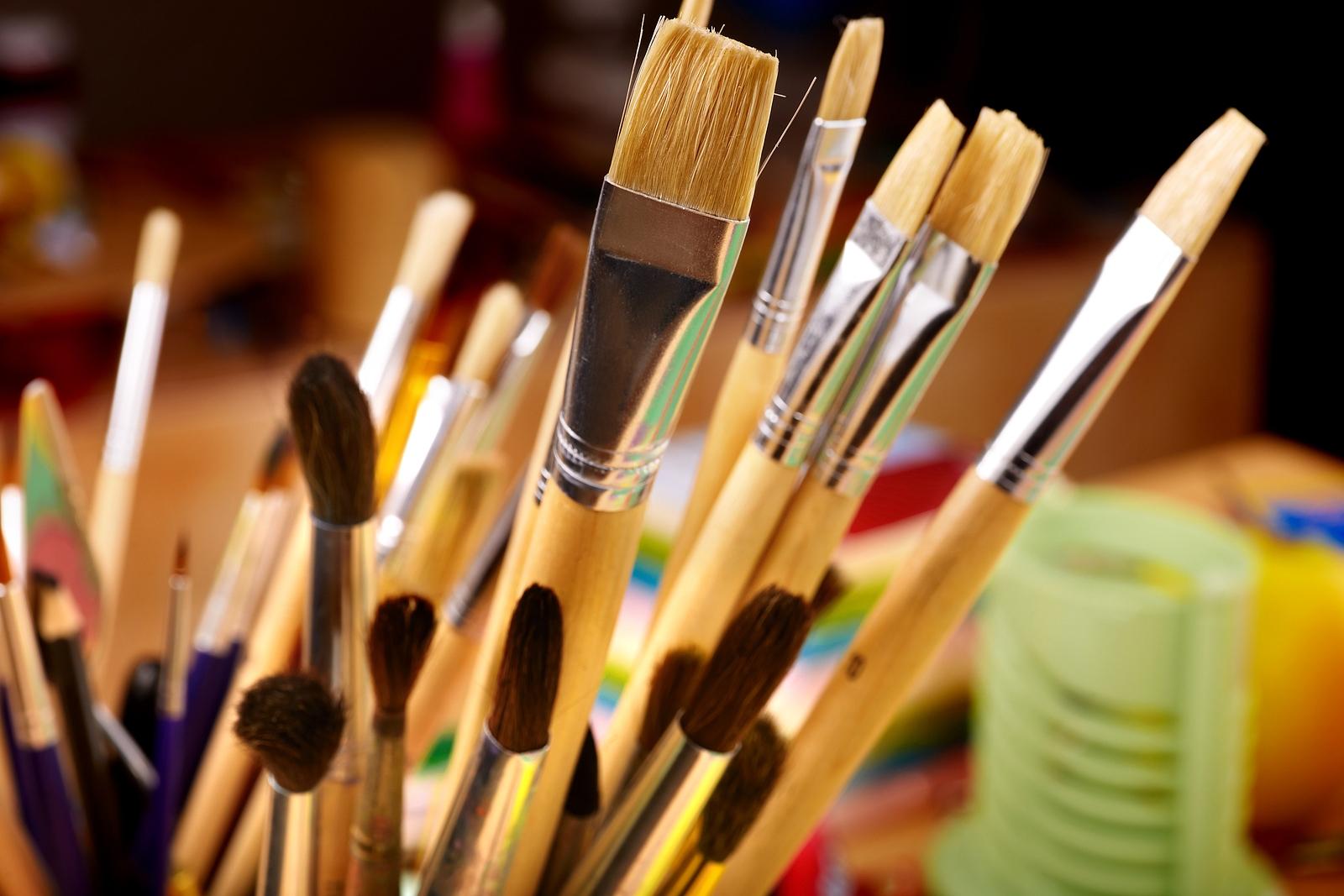 Storage for Art & Craft Supplies