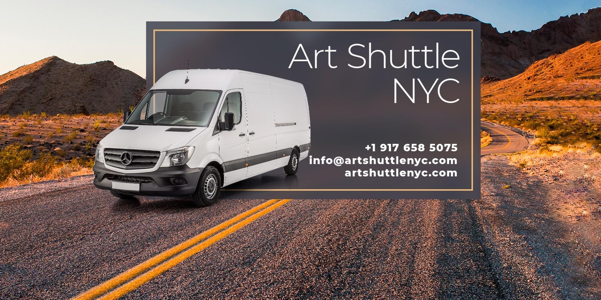 Art Shuttle NYC