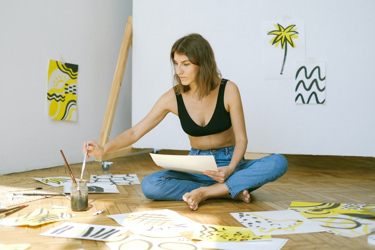 Art Storage and Shipping Services
