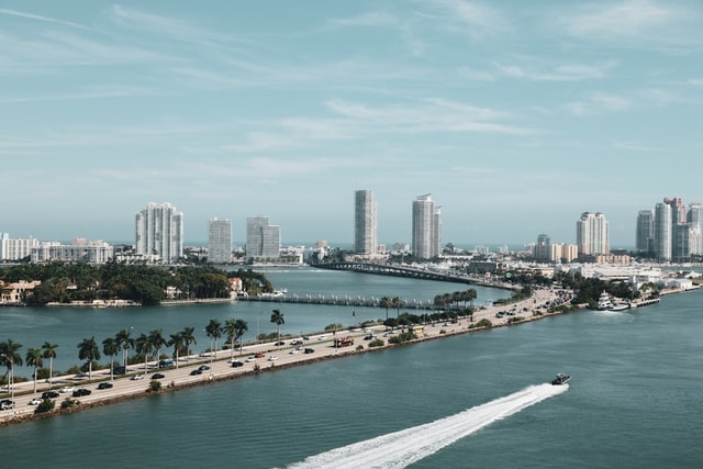 Art Shuttle Miami – NYC